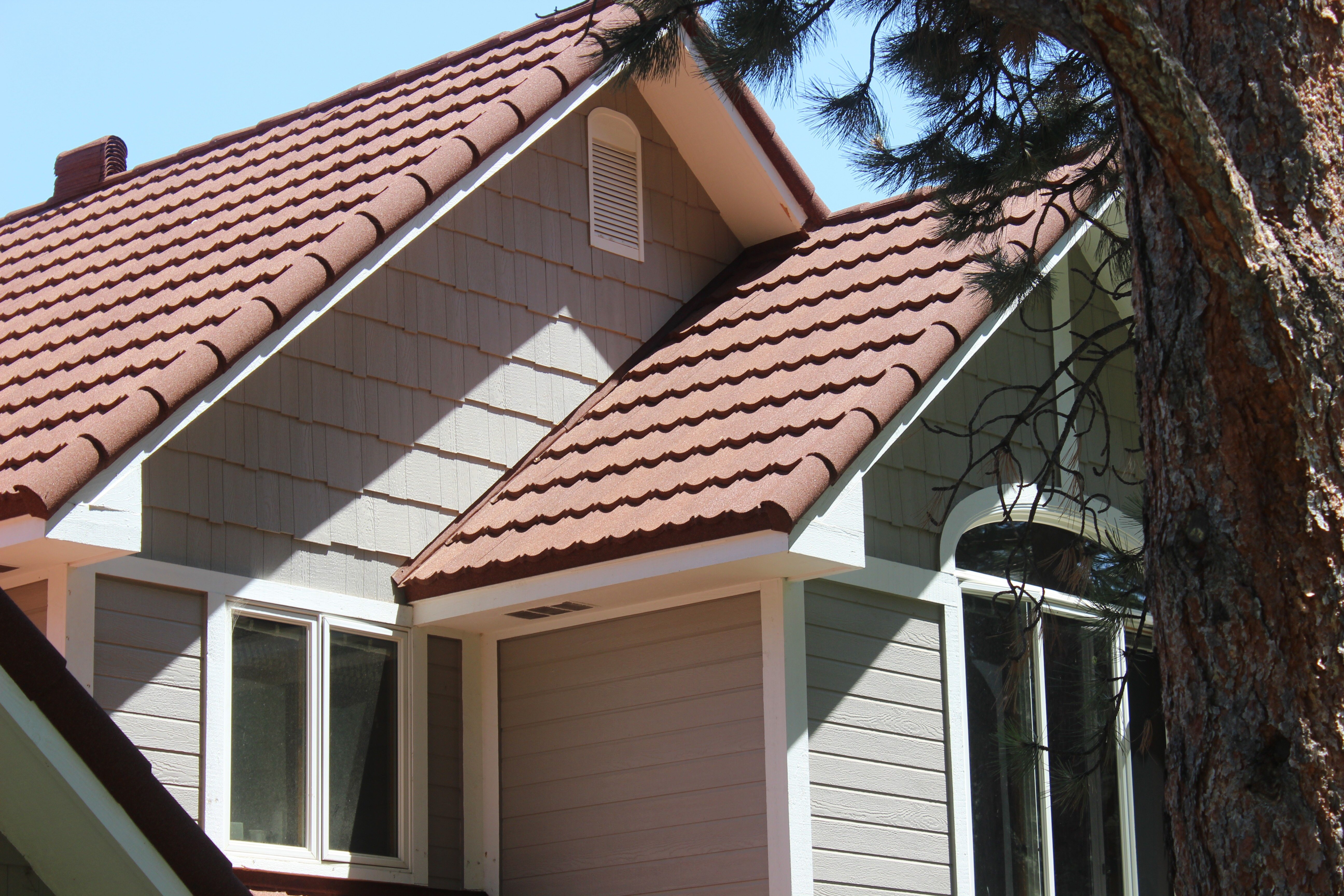 Lianro Metal Roofs Peace Of Mind For A Lifetime