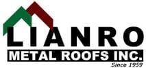 Lianro Metal Roofs