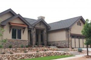 5578 Vantage Vista Drive Colorado Springs, CO 80919